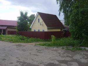 Гостевой дом на Октябрьской 39 - фото 22