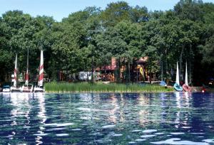 obrázek - Camping Potsdam