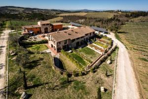 Agriturismo Borgo Stella