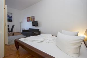 Apartments im Arnimkiez, Apartments  Berlin - big - 21