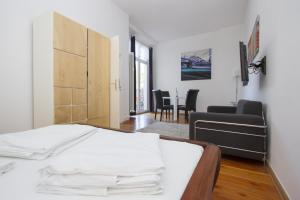 Apartments im Arnimkiez, Apartments  Berlin - big - 20