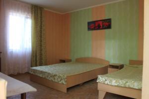 Uyutnaya Inn, Vendégházak  Jevpatorija - big - 2