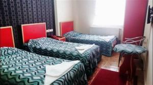 Отель Bulvar, Кайсери