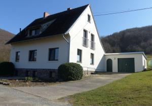 Ferienhaus Fischbachtal