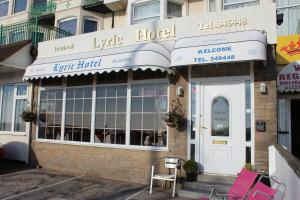 Lyric Hotel
