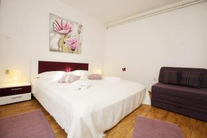 Apartments Martina, Ferienwohnungen  Zadar - big - 43