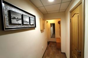 Апартаменты Надежда на Байтурсынова 78б - фото 10
