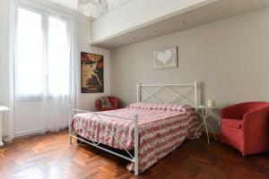 波波罗广场公寓 (Piazza Del Popolo Apartment)