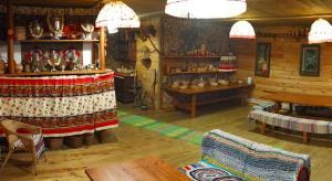 Отель Подворье Купца Калинина, Суздаль