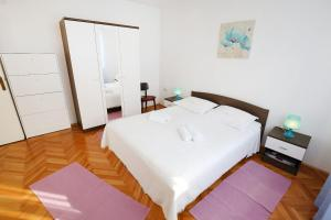 Apartments Martina, Ferienwohnungen  Zadar - big - 42