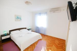 Apartments Martina, Ferienwohnungen  Zadar - big - 41