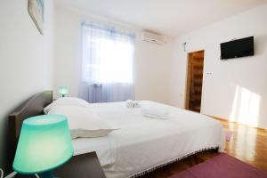 Apartments Martina, Ferienwohnungen  Zadar - big - 40