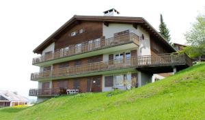 Wohnung Edelmann