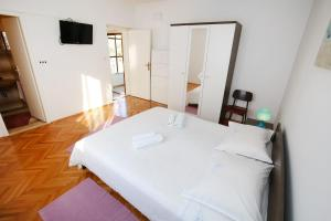 Apartments Martina, Ferienwohnungen  Zadar - big - 38