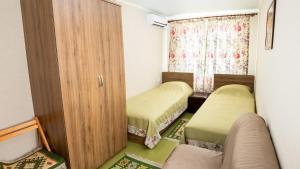 Апартаменты Утеген Батыра, 2 - фото 20
