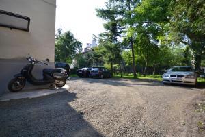 Apartamenty Beliny 18, Апартаменты  Краков - big - 60