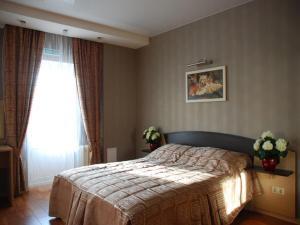 Hotel Bravo Lux, Hotels  Samara - big - 3