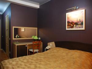 Hotel Bravo Lux, Hotels  Samara - big - 7