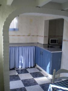 Apartamento Mare, Apartmány  El Puerto de Santa María - big - 3