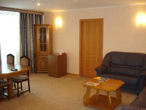 Отель Zeruik - фото 18