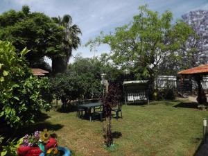 Zimmer In The Garden