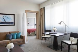 Apartament typu Prestige Suite