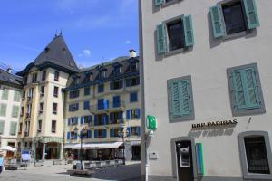 Le Pavillon - Apartment - Chamonix