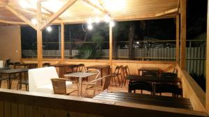 Gringo Guest House, Penzióny  Adler - big - 29