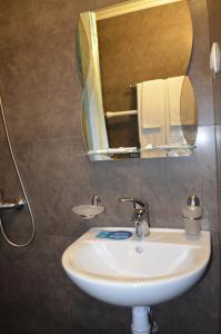 Отель Особняк - фото 25