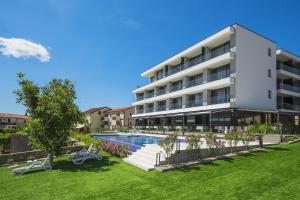 Ein bild von Hotel Villa Margaret