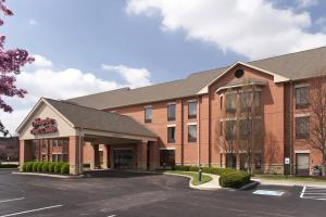 Hampton Inn and Suites St. Louis-Chesterfield