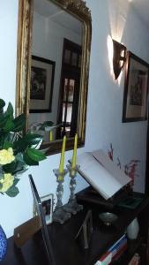 Casa da Quinta De S. Martinho, Pensionen  Vila Real - big - 59
