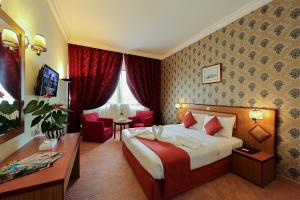 Jonrad Hotel - Dubai