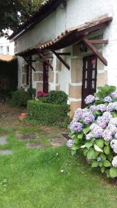 Casa da Quinta De S. Martinho, Penziony  Vila Real - big - 34