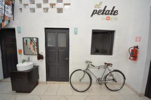 obrázek - El Petate Hostel