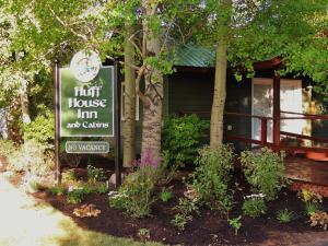 obrázek - Huff House Inn and Cabins