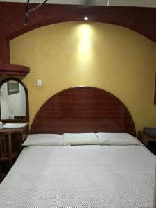 obrázek - Hotel Xalapa