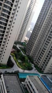 Ruyi ApartHotel