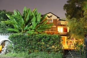 Emerald Hostel