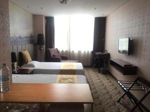 Shijiazhuang Ouyun Hotel