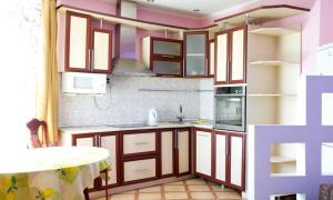 Апартаменты АКВ на Муканова-Курмангазы, Алматы