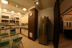 Апартаменты АКВ на Аль-Фараби, 7-3 - фото 3