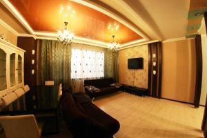 Апартаменты АКВ на Аль-Фараби, 7-3 - фото 9