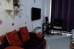Sijia Apartment Changjiang Street