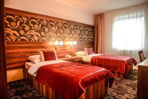 Hotel Bjelašnica - фото 17