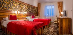 Hotel Bjelašnica - фото 15