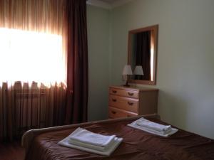 Мотель Навигатор Отель - фото 11