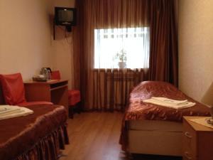 Мотель Навигатор Отель - фото 12