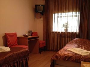Мотель Навигатор Отель - фото 13