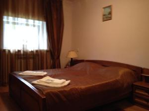 Мотель Навигатор Отель - фото 14